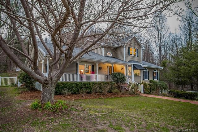 200 Gateway Drive, Hendersonville, NC 28739 (#3486319) :: Roby Realty