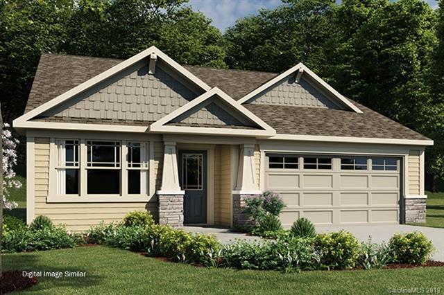 809 Cadence Park Place #76, Tega Cay, SC 29708 (#3486322) :: Rinehart Realty