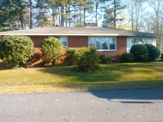 4711 Old Concord Road, Salisbury, NC 28146 (#3486413) :: Exit Mountain Realty