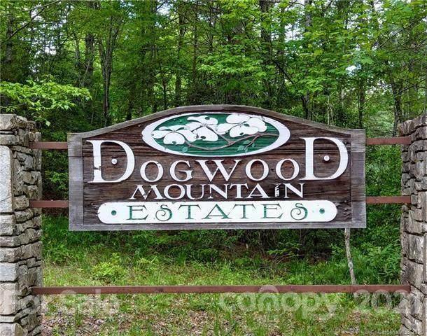 000 Dogwood Lane D4, Penrose, NC 28766 (#3486625) :: LePage Johnson Realty Group, LLC