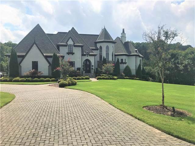 754 Pinnacle Drive, Iron Station, NC 28080 (#3486931) :: Francis Real Estate