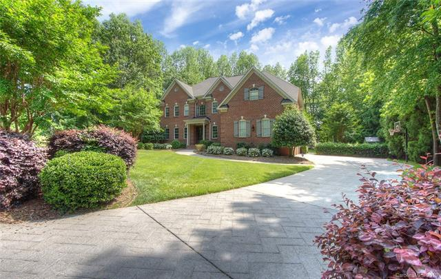 1106 Real Quiet Lane, Waxhaw, NC 28173 (#3487002) :: High Performance Real Estate Advisors