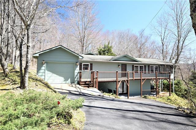 16 Blueberry Lane, Maggie Valley, NC 28751 (#3487105) :: Cloninger Properties