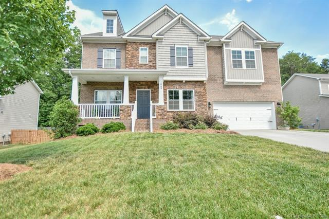 1063 Hallow Lake Terrace, Clover, SC 29710 (#3487177) :: Stephen Cooley Real Estate Group