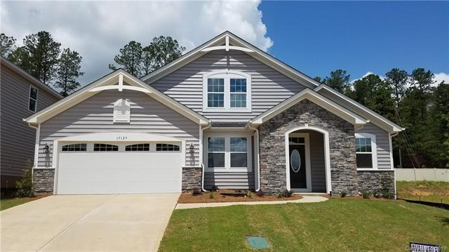 15129 Red Canoe Way #27, Charlotte, NC 28278 (#3487285) :: LePage Johnson Realty Group, LLC