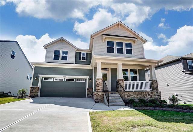 10161 Castlebrooke Drive #113, Concord, NC 28027 (#3487366) :: MartinGroup Properties