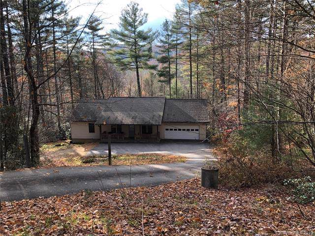 75 Wildwood Way, Lake Toxaway, NC 28747 (#3487420) :: SearchCharlotte.com
