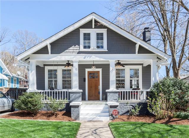 1918 Thomas Avenue, Charlotte, NC 28205 (#3487430) :: MECA Realty, LLC