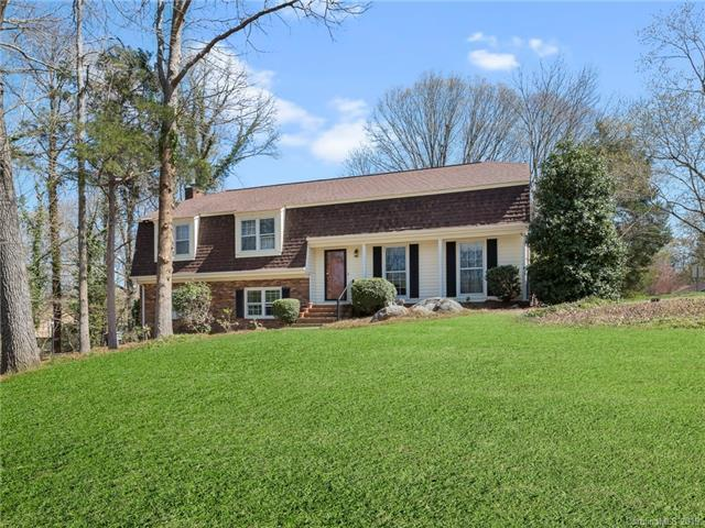 6400 Windyrush Road, Charlotte, NC 28226 (#3487432) :: MECA Realty, LLC