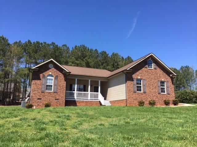 7676 Church Road, Taylorsville, NC 28681 (MLS #3487490) :: RE/MAX Impact Realty