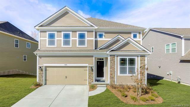 5858 Green Maple Run, Concord, NC 28027 (#3487748) :: MartinGroup Properties