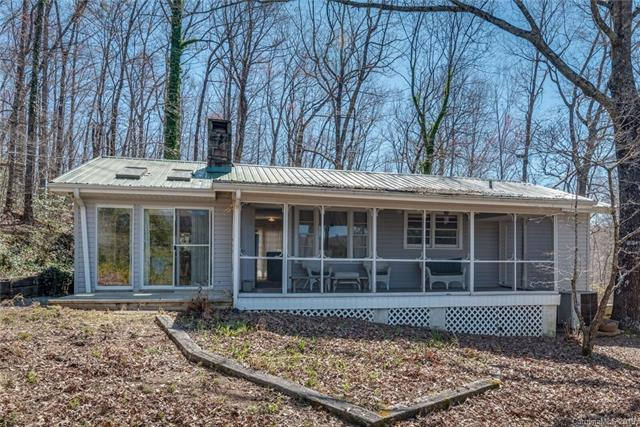263 O Messersmith Road, Lake Lure, NC 28746 (#3487792) :: Robert Greene Real Estate, Inc.