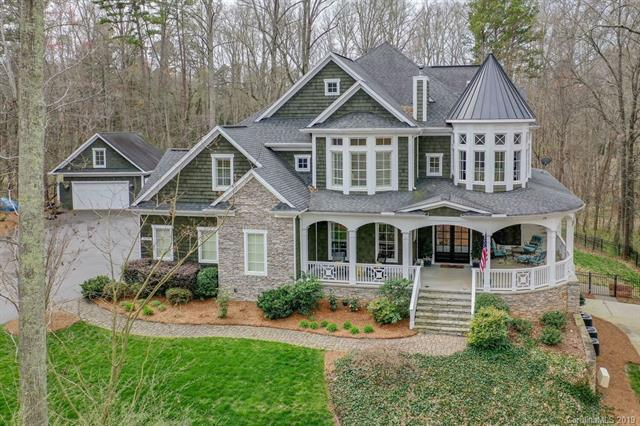 19235 Davidson Concord Road, Davidson, NC 28036 (#3487951) :: Carlyle Properties