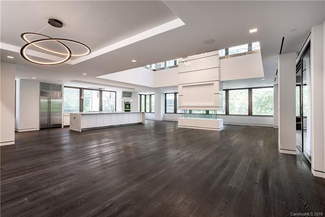 139 S Tryon Street 4A/5A, Charlotte, NC 28202 (#3487963) :: Carlyle Properties