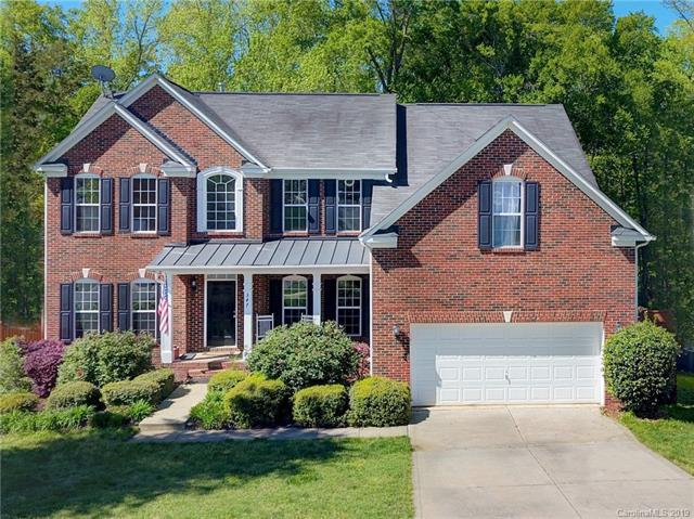 347 Lorraine Road, Fort Mill, SC 29708 (#3488059) :: High Performance Real Estate Advisors