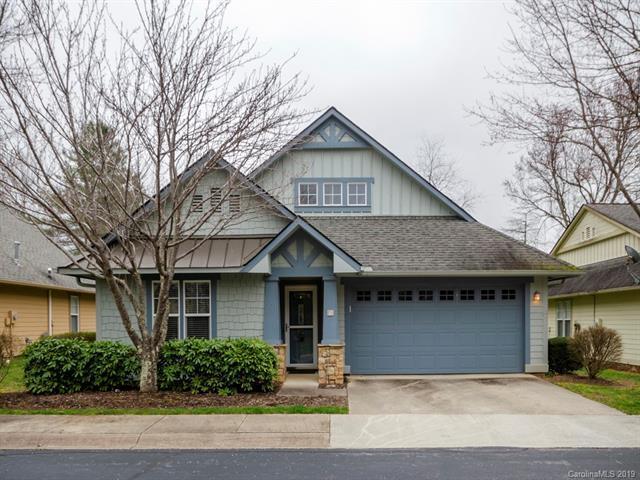 42 Gray Wolf Lane, Hendersonville, NC 28792 (#3488170) :: High Performance Real Estate Advisors