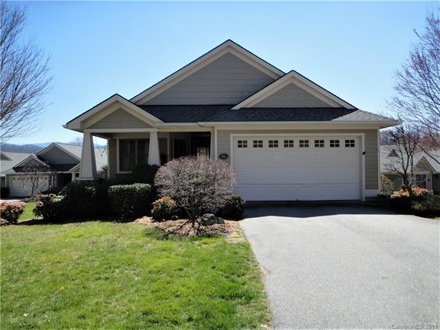 188 Augusta Circle, Waynesville, NC 28786 (#3488338) :: Roby Realty