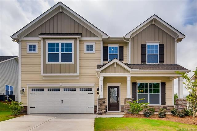 1133 Waterlily Drive #25, Indian Land, SC 29707 (#3488402) :: Homes Charlotte