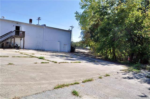 811 Charlotte Avenue N, Monroe, NC 28110 (#3488478) :: Stephen Cooley Real Estate Group