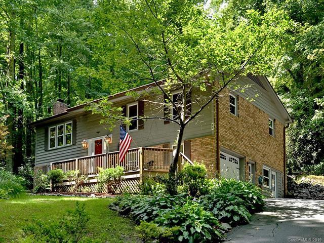 23 Birch Lane, Hendersonville, NC 28791 (#3488525) :: Keller Williams Professionals