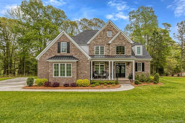 3342 Millstone Creek Road, Lancaster, SC 29720 (#3488560) :: Keller Williams South Park