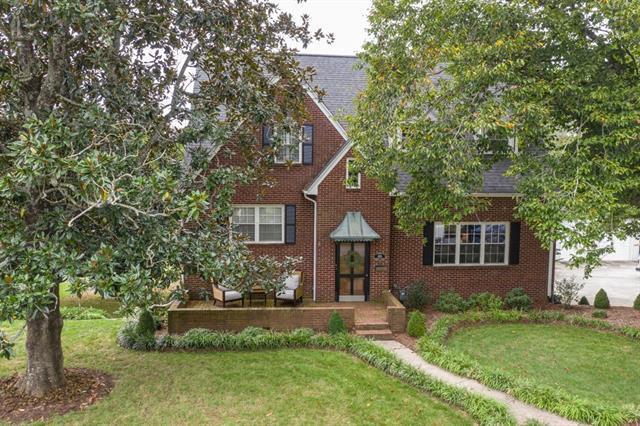 426 Norwood Street SW, Lenoir, NC 28645 (#3488756) :: Exit Realty Vistas