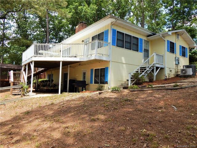780 Springwood Drive, Mount Gilead, NC 27306 (#3488961) :: Robert Greene Real Estate, Inc.