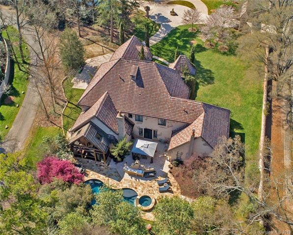 1975 Carmel Road, Charlotte, NC 28226 (#3488972) :: Robert Greene Real Estate, Inc.