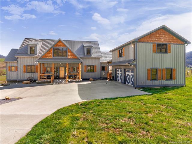15 Sandy Bottoms Drive, Clyde, NC 28721 (#3489122) :: Besecker Homes Team