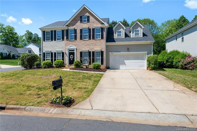 17436 Campbell Hall Court, Charlotte, NC 28277 (#3489188) :: MECA Realty, LLC