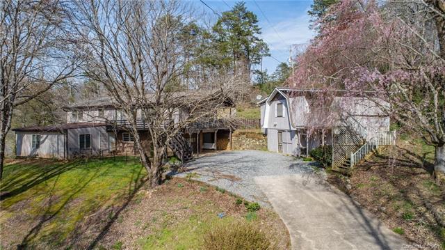 71 Iron Mountain Drive, Sylva, NC 28779 (#3489324) :: Keller Williams Biltmore Village