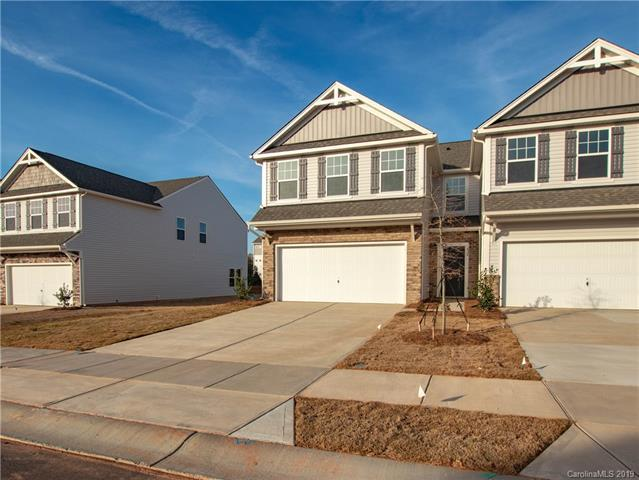 420 Tayberry Lane #7, Fort Mill, SC 29715 (#3489337) :: Washburn Real Estate