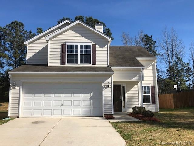 2768 Round Hill Court, Rock Hill, SC 29730 (#3489378) :: Exit Mountain Realty