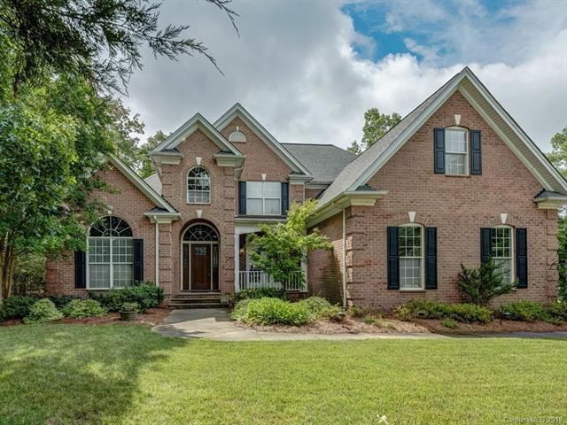 2230 Flagstick Drive, Matthews, NC 28104 (#3489392) :: High Performance Real Estate Advisors