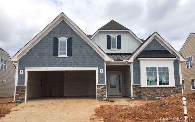 14316 Little Pine Drive #33, Huntersville, NC 28078 (#3489466) :: LePage Johnson Realty Group, LLC