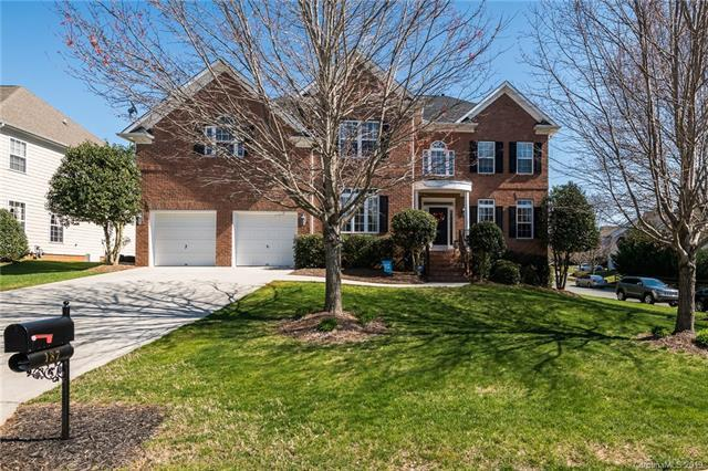 187 Montibello Drive, Mooresville, NC 28117 (#3489540) :: IDEAL Realty
