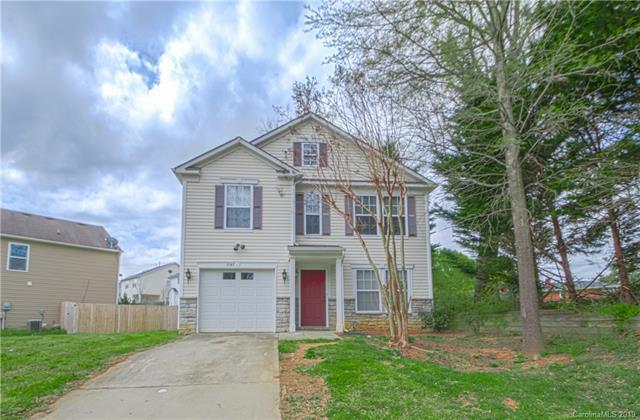 7147 Sycamore Grove Court, Charlotte, NC 28227 (#3489753) :: Exit Mountain Realty