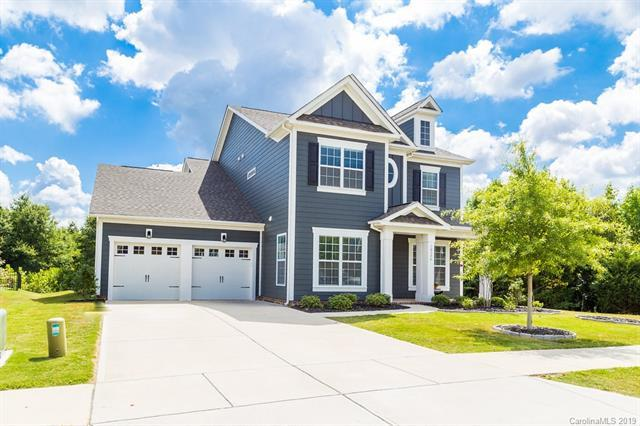 10576 Skipping Rock Lane, Concord, NC 28027 (#3489763) :: High Performance Real Estate Advisors