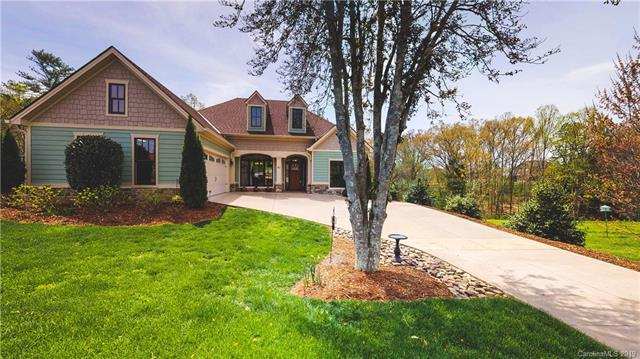 41 Autumn Leaf Drive, Fletcher, NC 28732 (#3489774) :: Keller Williams Professionals