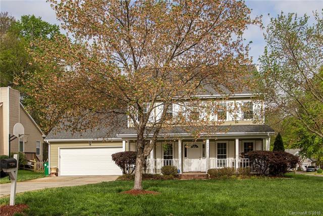 3521 Cliffvale Court, Charlotte, NC 28269 (#3489978) :: LePage Johnson Realty Group, LLC