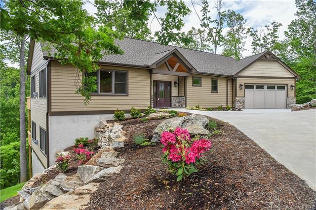 14 Herron View Lane #14, Weaverville, NC 28787 (#3490035) :: Keller Williams Professionals