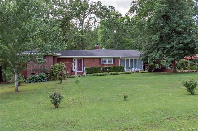 16507 Indian Mound Road, Norwood, NC 28128 (#3490105) :: Carlyle Properties