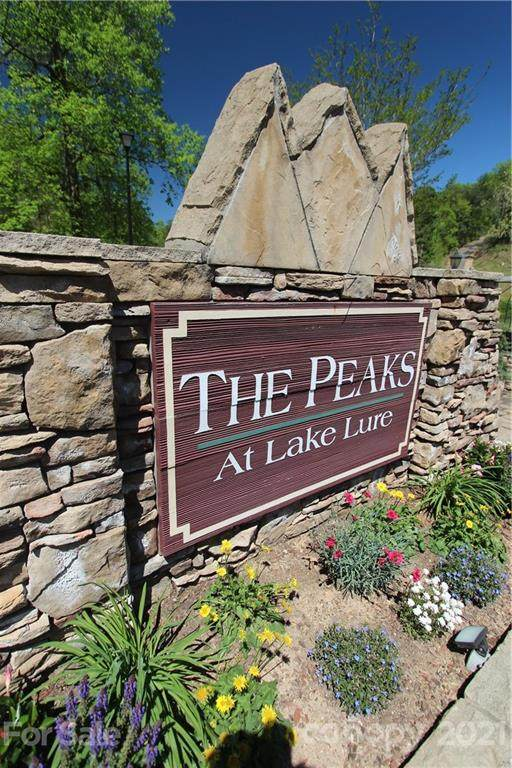 0 Cozy Lane Lot 57, Lake Lure, NC 28746 (#3490496) :: High Performance Real Estate Advisors