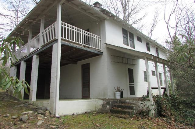 234 Buckner Road, Black Mountain, NC 28711 (#3490583) :: MECA Realty, LLC