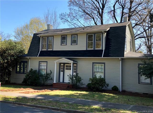 505 Church Street S, Monroe, NC 28112 (#3490749) :: MartinGroup Properties