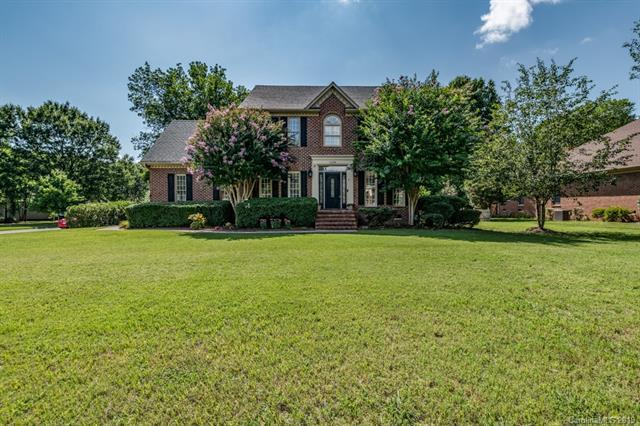 1538 12th Fairway Drive, Concord, NC 28027 (#3490775) :: Robert Greene Real Estate, Inc.