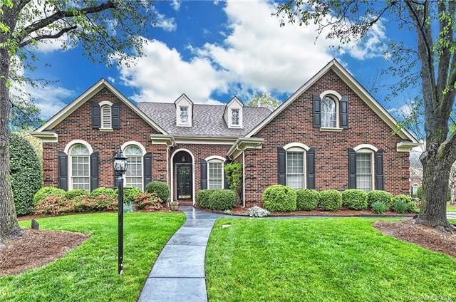 7200 Baniff Circle, Charlotte, NC 28277 (#3490825) :: LePage Johnson Realty Group, LLC