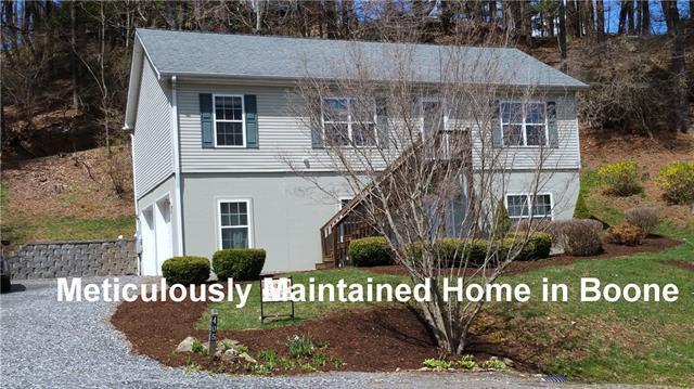 405 Ravens Ridge Circle, Boone, NC 28607 (MLS #3490843) :: RE/MAX Impact Realty