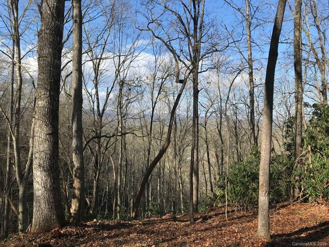 34 Poplar Crest Drive #34, Pisgah Forest, NC 28768 (#3490966) :: Charlotte Home Experts