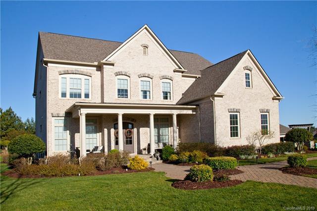 1018 Estates Avenue, Indian Land, SC 29707 (#3491064) :: IDEAL Realty